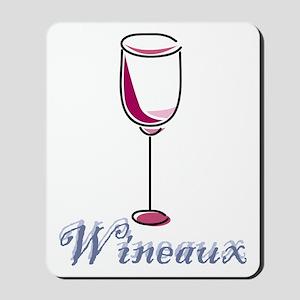Wineaux Mousepad