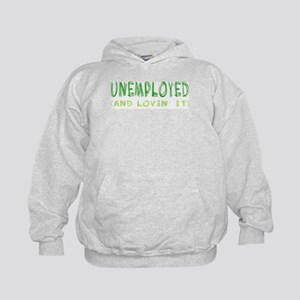 Unemployed Kids Hoodie