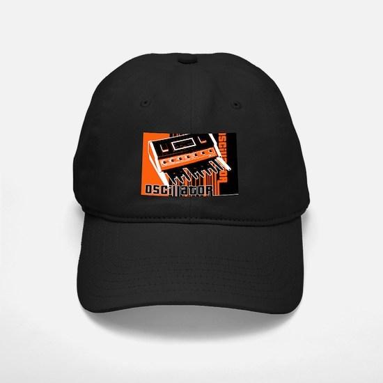 Oscillator Baseball Hat