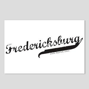 Fredericksburg Postcards (Package of 8)