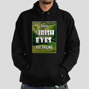 IRISH EYES Sweatshirt