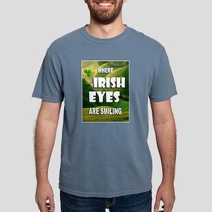 IRISH EYES T-Shirt