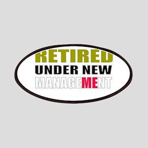 retirement Patch