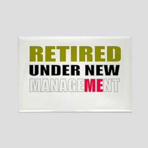 retirement Magnets