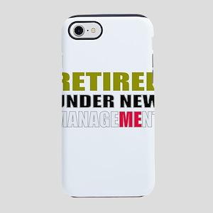 retirement iPhone 8/7 Tough Case