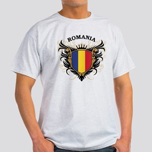 Romania Light T-Shirt