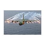 C-130 Hercules Mini Poster Print