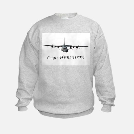 C-130 Hercules Jumpers