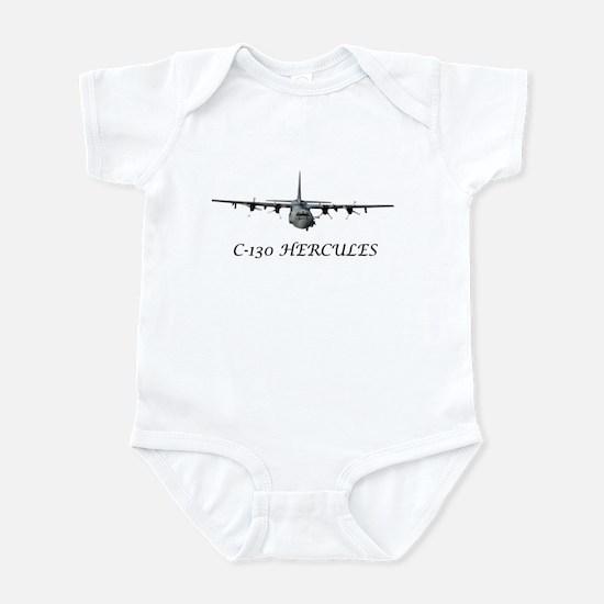 C-130 Hercules Infant Bodysuit