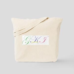 G'ki Tote Bag