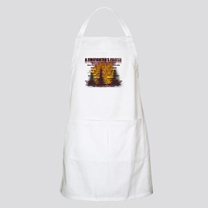 FIRE BBQ Apron
