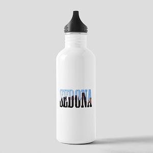 Sedona Stainless Water Bottle 1.0L