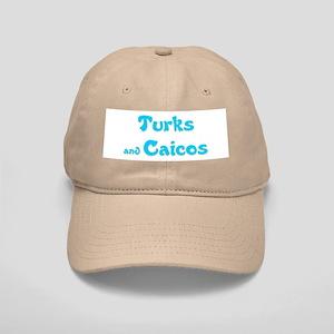 Turks and Caicos Cap