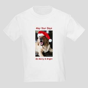 Merry & Bright Kids Light T-Shirt