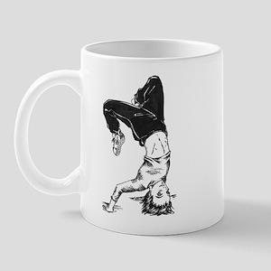 Anime BGirl Mug