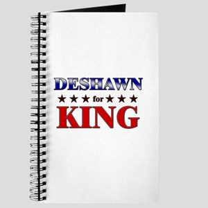 DESHAWN for king Journal