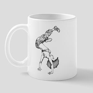 BGirl Invert Mug