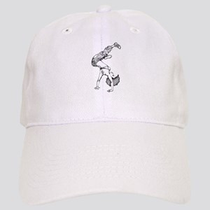 BGirl Invert Cap
