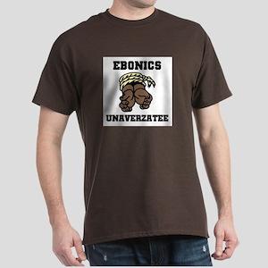 EBONICS Dark T-Shirt