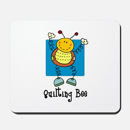 Quilting Bee Mousepad