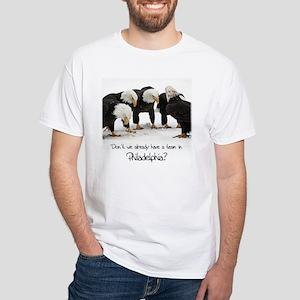 Debating Eagles P T-Shirt