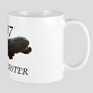 C-17 Globemaster Mug
