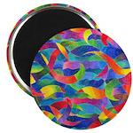 Cosmic Ribbons Magnet