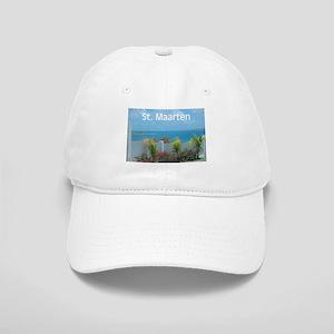 St. Maarten Seascape-1 Cap