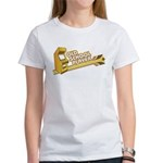 Old School Player Women's T-Shirt