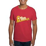 Old School Player Dark T-Shirt