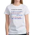 Questions? Women's T-Shirt