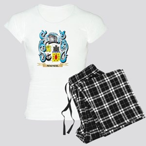 Macneil Coat of Arms - Family Crest Pajamas