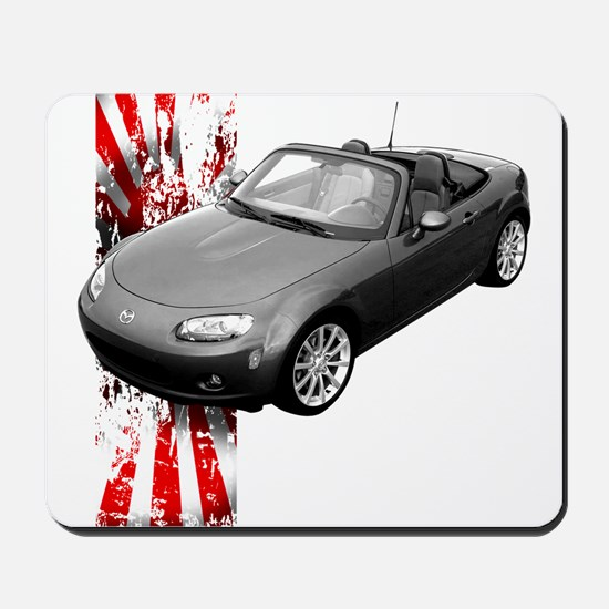 MX5 Japan Mousepad