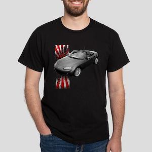 MX5 Japan Dark T-Shirt