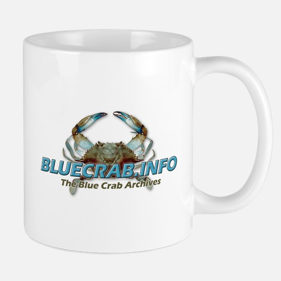Website Logo Mugs