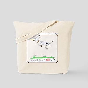 Sirius Air! Tote Bag