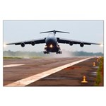 C-5 Galaxy Large Poster