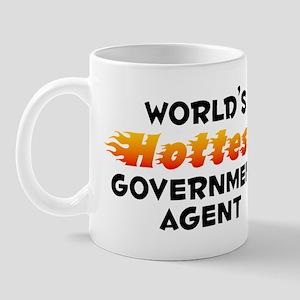 World's Hottest Gover.. (B) Mug