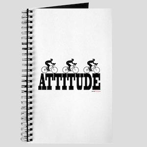 Attitude Cycling Journal