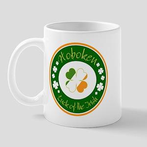 Luck of the Irish (Hoboken) Mug