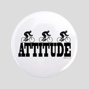 """Attitude 3.5"""" Button"""