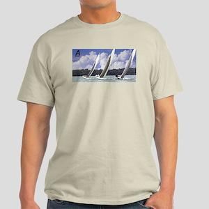 SailCloth Watercolor Light T-Shirt