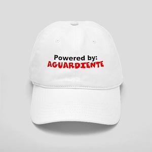Powered by Aguardiente Cap