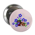 "Cat Nap 2.25"" Button (100 pack)"