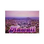 Hawaii 1982 Rectangle Magnet