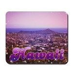 Hawaii 1982 Mousepad