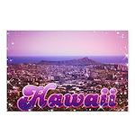 Hawaii 1982 Postcards (Package of 8)