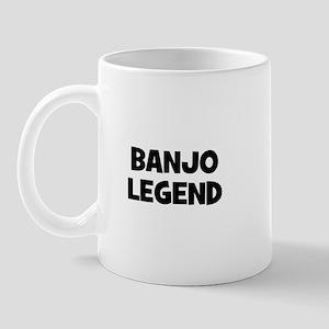 Banjo legend Mug