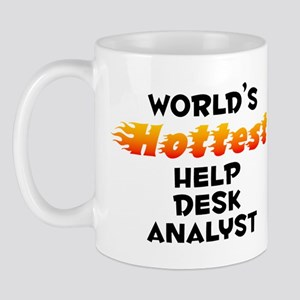 World's Hottest Help .. (B) Mug