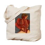 Fallen Angels Tote Bag
